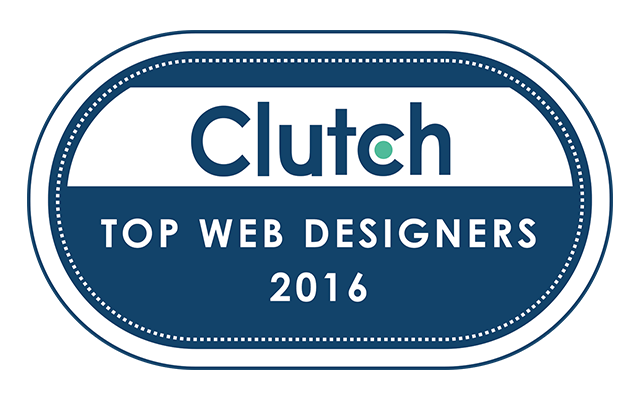 Clutch Top Web Designers 2016