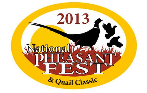 Look for 3plains at Pheasant Fest in Minneapolis