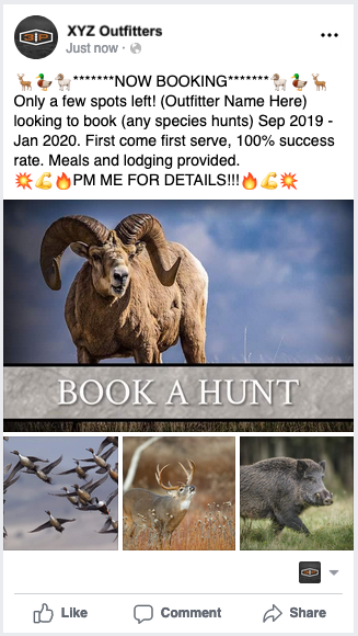 Likes vs Leads: Will Social Media Dependency Kill Your Hunting Business?