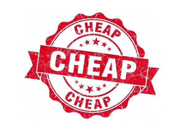 Cheap SEO Is a Complete Waste of Time & Money