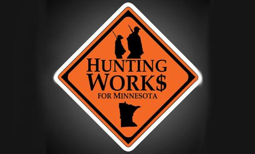 Hunting Works for Minnesota