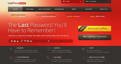 Do You Forget Your Password Often?