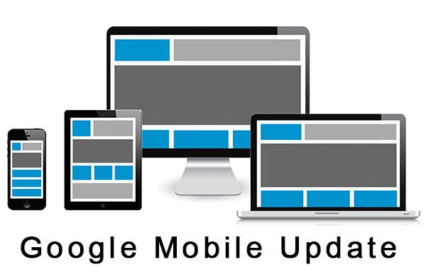 Mobilegeddon Update - 2 Weeks Later