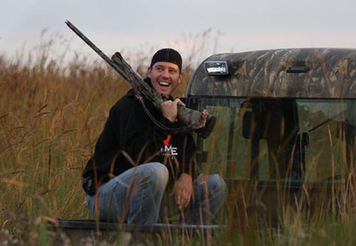 South Dakota Dove Hunting