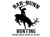 Bar Nunn Outfitters