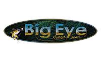 Big Eye Custom Lures