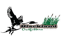 Blackland Outfitters Guide Service