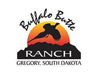 Buffalo Butte Ranch Logo