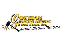 Goeman Auction Service