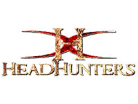 HeadHunters TV Logo