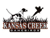 Kansas Creek Gamebirds