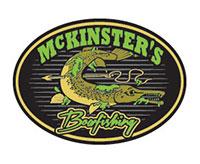 Mckinster's Bowfishing