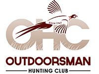 Outdoorsman Hunting Club