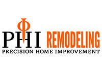 PHI Remodeling