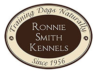Ronnie Smith Kennels LLC Logo