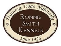 Ronnie Smith Kennels LLC Logo