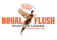 Royal Flush Hunting Lodge