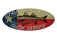 Striper Hunter Guide Service