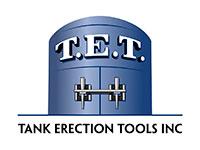 Tank Erection Tools