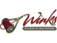 Wink's Flies and Guiding