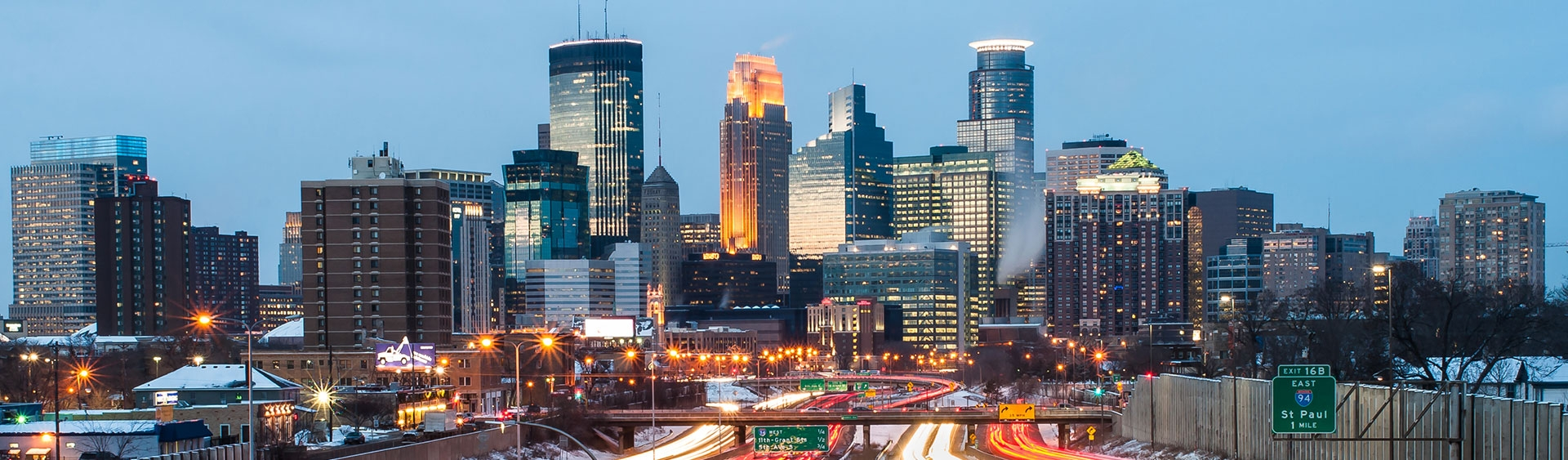 Minneapolis/St. Paul Internet Marketing Agency