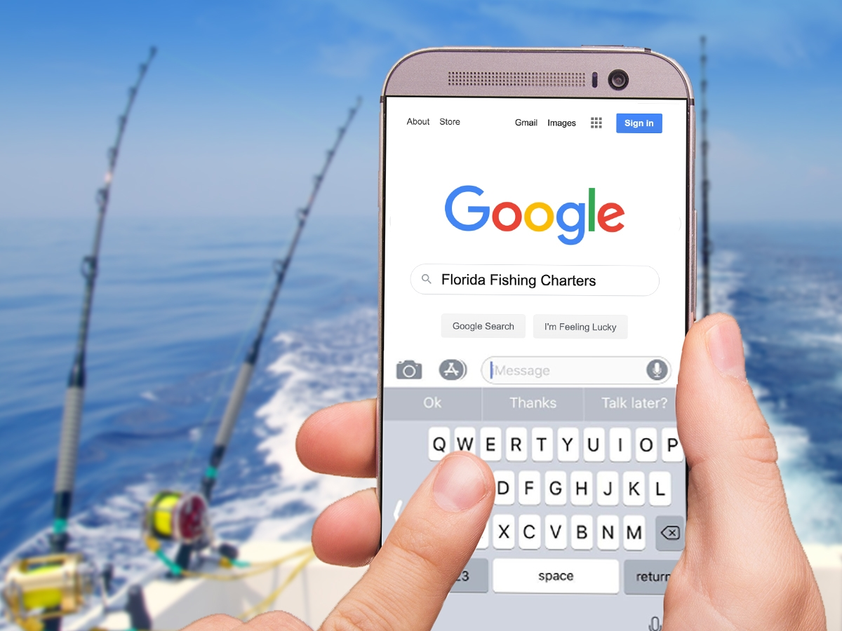 Fishing SEO Services