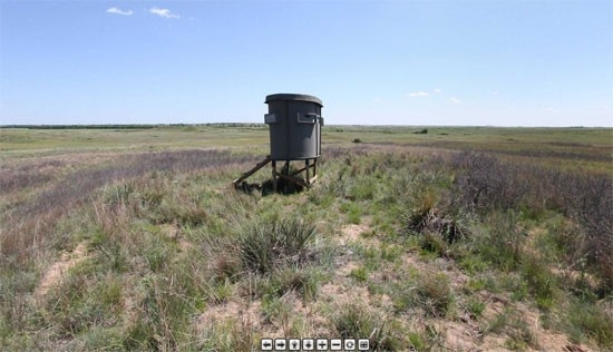 Hunting Land 360° Photos