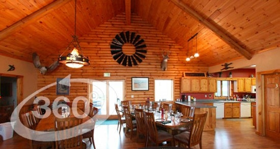 Bed & Breakfast Virtual Tours & Panoramic Photography