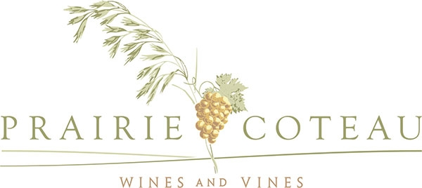 Winery Vineyard Logo Design
