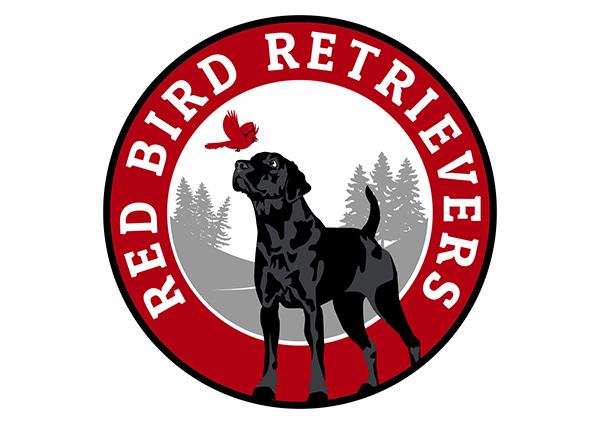 Gun Dog Breeder Logo Designs