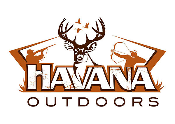 Bow Hunting Logo Design