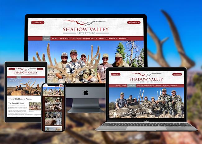 Arizona Trophy Hunting Outfitter