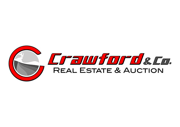 Auctioneer Logo Design