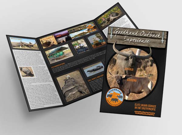 Australian Hunting Outfitter