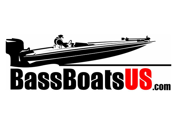 Bass Boat Logo Design