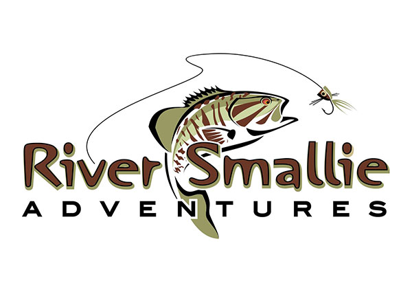 Bass Fishing Guide Logo Custom Designed Fishing Logos