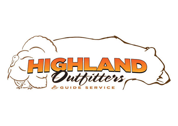 Logos for Hunting Outfitters
