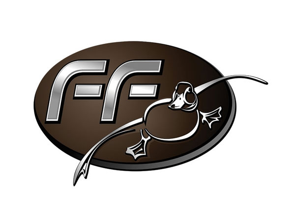 Waterfowl Custom Logo Design | Outfitter and Duck Hunting Products