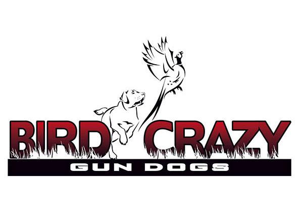 Bird Dog Training Logo Design | Gun Dog Logos