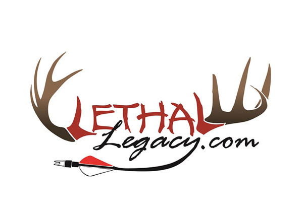 Bowhunting Logo Design