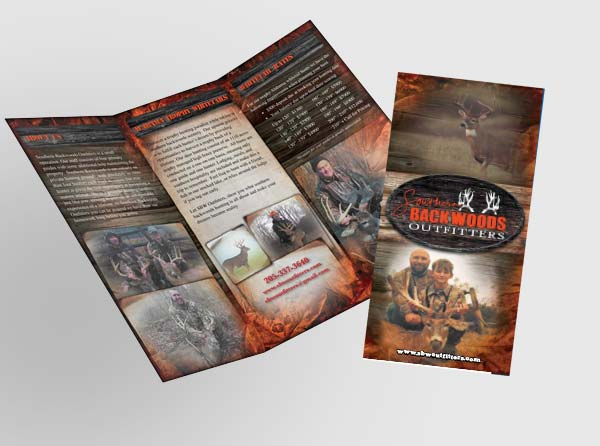 Whitetail Deer Brochures