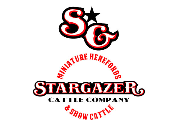 Cattle Company Logos