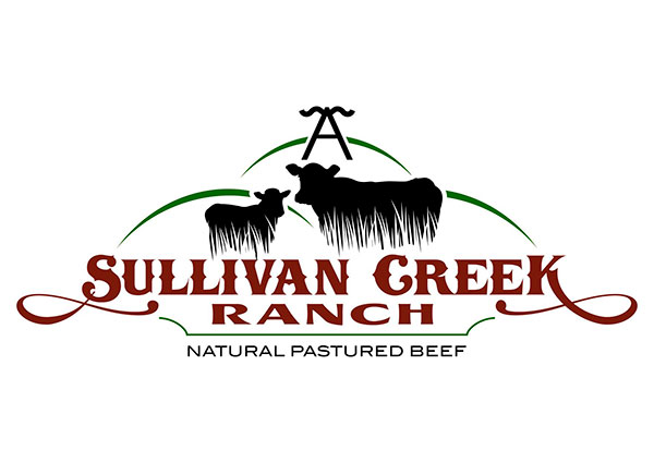 Cattle Company Custom Logo Design