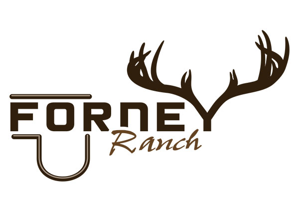 Cattle Ranch Logo / Hunting Logo