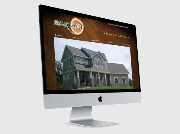 Home Builder Web Design House Design Plans