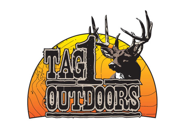 Deer Hunting - Custom Logo Design