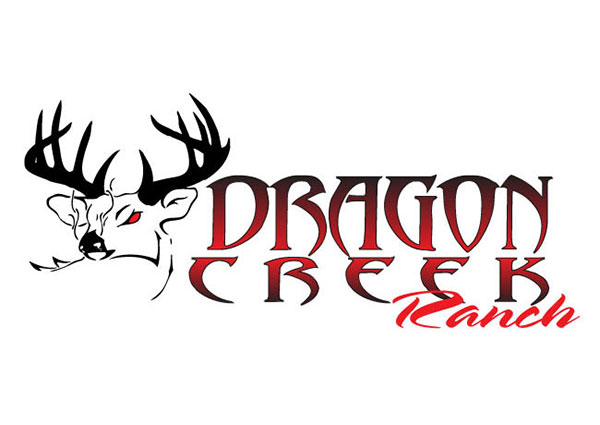 North Dakota Whitetail Deer Ranch Updated Logo