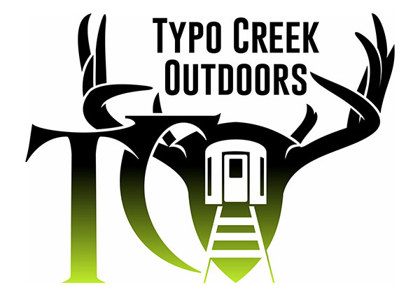 Deer Stand Logo Design