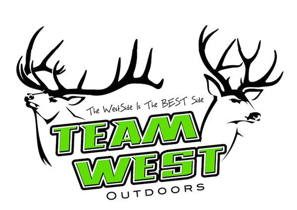 Elk/Deer/Outdoors Logo