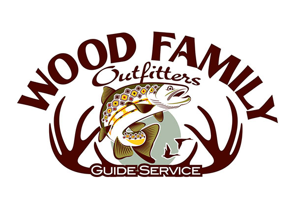 Fishing & Hunting Guide Service Logo